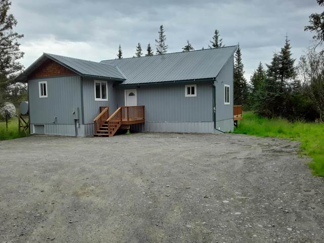 39888 Brenmark Road, Homer, AK 99603 (MLS #20-12475) :: Wolf Real Estate Professionals