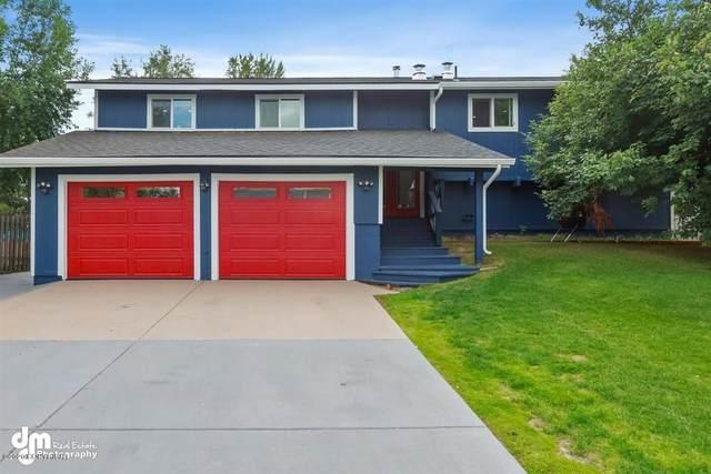 3530 Perenosa Bay Drive, Anchorage, AK 99515 (MLS #20-12481) :: Wolf Real Estate Professionals