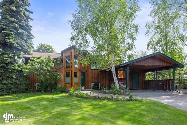 4733 Pavalof Street, Anchorage, AK 99507 (MLS #20-12489) :: RMG Real Estate Network   Keller Williams Realty Alaska Group