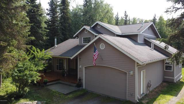 10500 Finley Circle, Anchorage, AK 99507 (MLS #20-12498) :: Wolf Real Estate Professionals