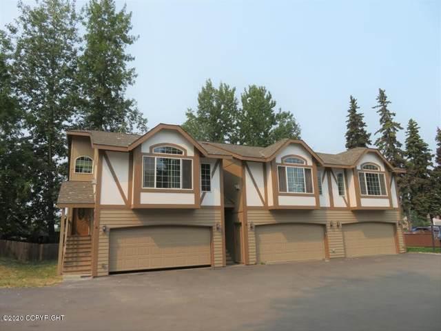 3101 E Tudor Road #B, Anchorage, AK 99507 (MLS #20-12507) :: Wolf Real Estate Professionals