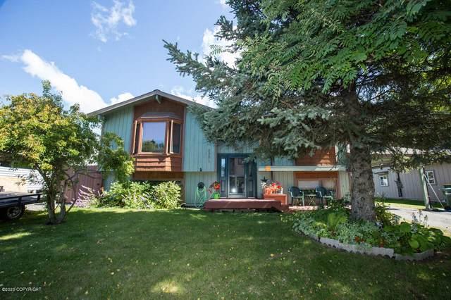 5501 Little Tree Street, Anchorage, AK 99507 (MLS #20-12527) :: RMG Real Estate Network   Keller Williams Realty Alaska Group