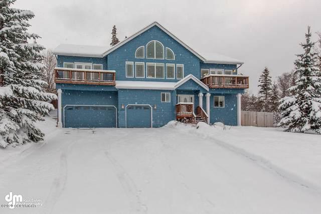 16115 Grand Bluff Circle, Anchorage, AK 99516 (MLS #20-1254) :: RMG Real Estate Network | Keller Williams Realty Alaska Group