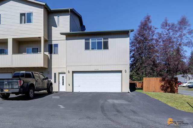 12100 Lucille Lane #4, Anchorage, AK 99515 (MLS #20-12542) :: Wolf Real Estate Professionals
