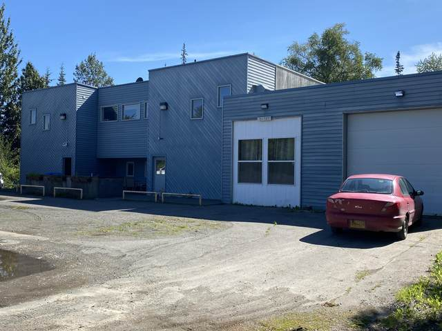 50720 Kenai Spur Highway, Nikiski/North Kenai, AK 99635 (MLS #20-12548) :: Wolf Real Estate Professionals