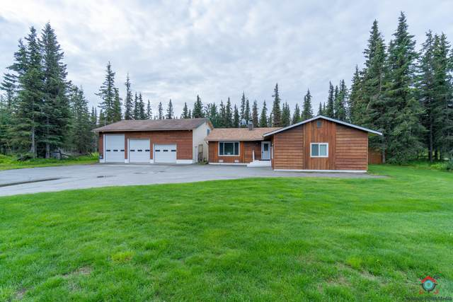 48197 Whisper Way, Soldotna, AK 99669 (MLS #20-12560) :: Wolf Real Estate Professionals