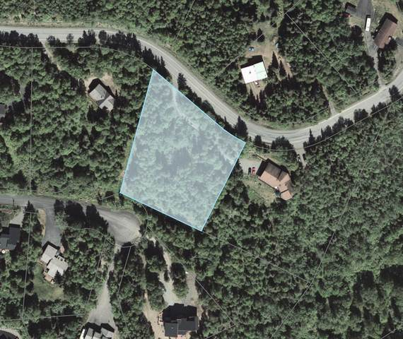 L5A B3 Jamie Drive, Eagle River, AK 99577 (MLS #20-12562) :: Wolf Real Estate Professionals
