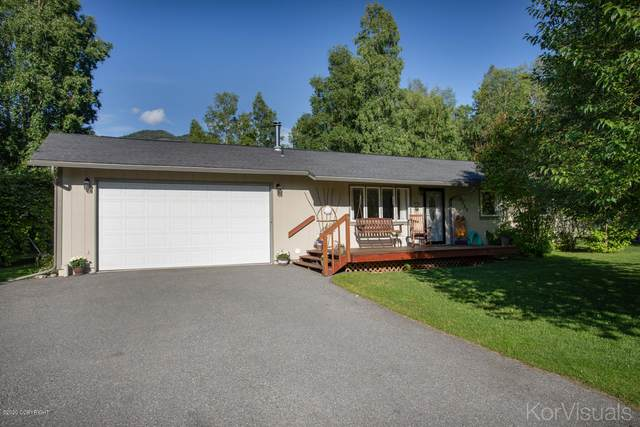 10233 Ledoux Lane, Eagle River, AK 99577 (MLS #20-12630) :: RMG Real Estate Network | Keller Williams Realty Alaska Group