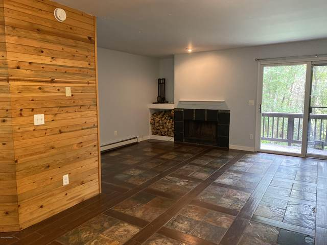 6444 Village Parkway #139, Anchorage, AK 99504 (MLS #20-12644) :: RMG Real Estate Network   Keller Williams Realty Alaska Group