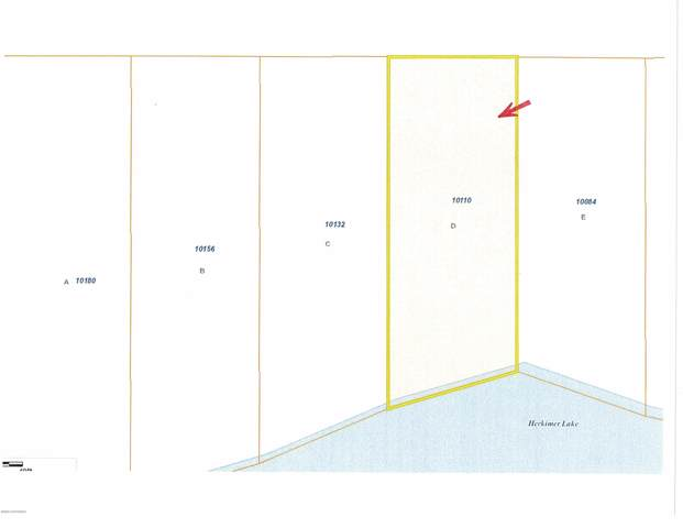 10110 W Stanley Drive, Wasilla, AK 99623 (MLS #20-1265) :: Roy Briley Real Estate Group