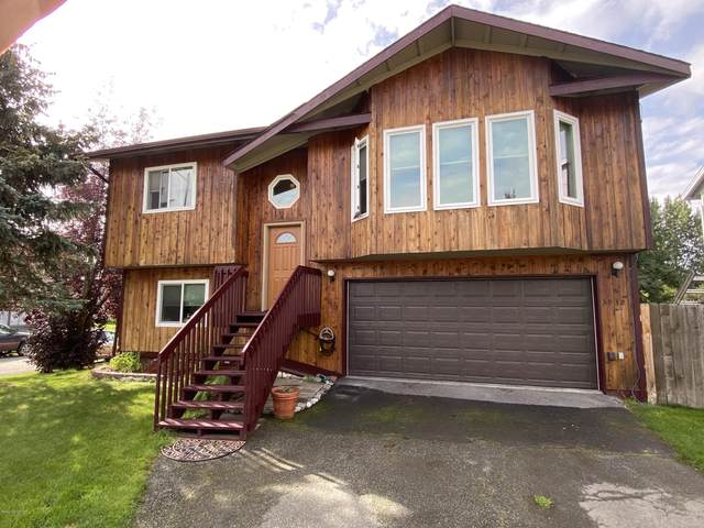 3932 Dandelion Wine Circle, Anchorage, AK 99507 (MLS #20-12664) :: RMG Real Estate Network | Keller Williams Realty Alaska Group