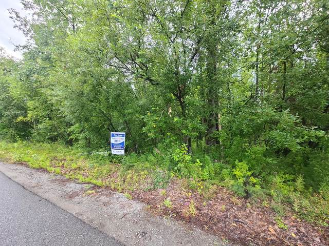 2881 Odsather Circle, Wasilla, AK 99654 (MLS #20-12682) :: Team Dimmick