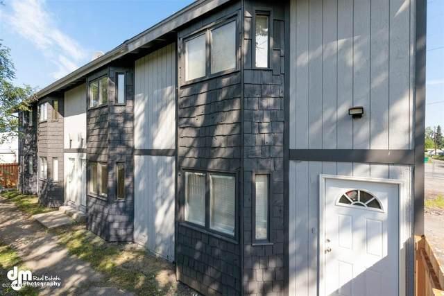 433 Bunn Street #2, Anchorage, AK 99508 (MLS #20-12691) :: RMG Real Estate Network   Keller Williams Realty Alaska Group