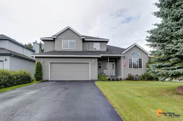 1954 Concord Hills Drive, Anchorage, AK 99515 (MLS #20-12692) :: RMG Real Estate Network   Keller Williams Realty Alaska Group