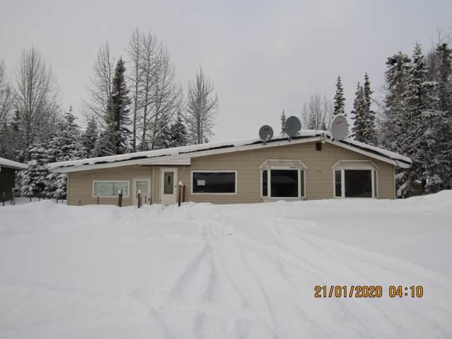 313 Kulila Place, Kenai, AK 99611 (MLS #20-1270) :: Roy Briley Real Estate Group