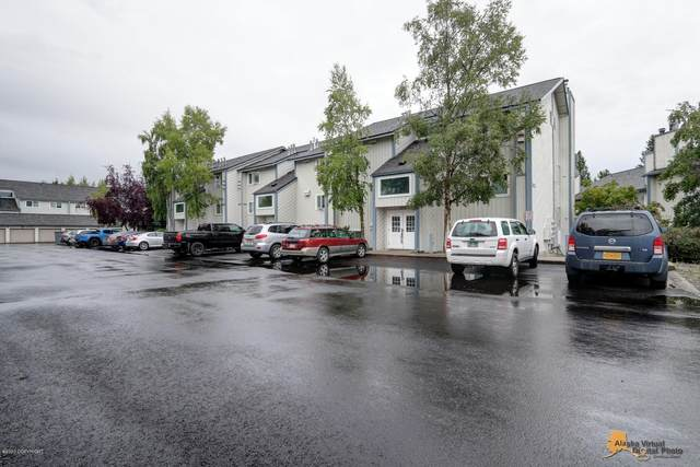2875 W International Airport Road #D205, Anchorage, AK 99502 (MLS #20-12702) :: Wolf Real Estate Professionals