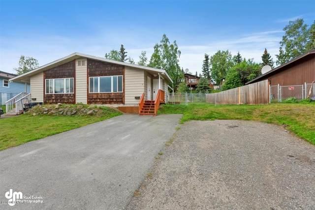 332 Lionheart Court, Anchorage, AK 99508 (MLS #20-12707) :: Wolf Real Estate Professionals
