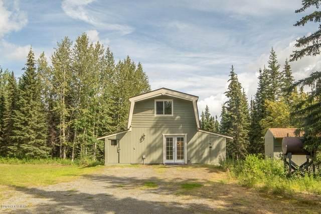 33640 Browns Lake Road, Soldotna, AK 99669 (MLS #20-12715) :: Wolf Real Estate Professionals