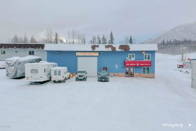 19195 Old Glenn Highway, Chugiak, AK 99567 (MLS #20-1273) :: RMG Real Estate Network | Keller Williams Realty Alaska Group