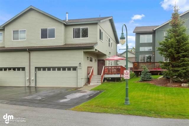 4730 Grumman Street, Anchorage, AK 99507 (MLS #20-12767) :: RMG Real Estate Network | Keller Williams Realty Alaska Group