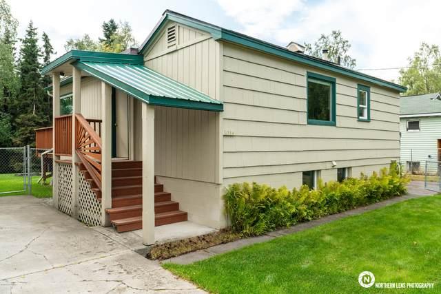 1014 Tyonek Drive, Anchorage, AK 99501 (MLS #20-12774) :: Wolf Real Estate Professionals