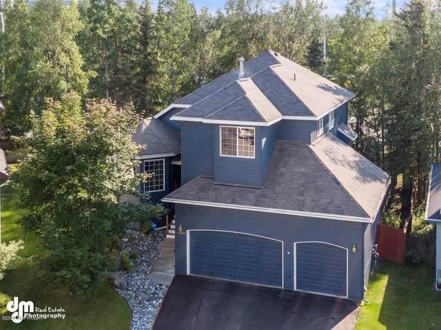 4300 Birch Run Drive, Anchorage, AK 99507 (MLS #20-12799) :: RMG Real Estate Network | Keller Williams Realty Alaska Group