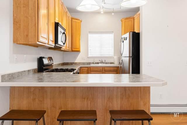 1321 Denali Street #15, Anchorage, AK 99501 (MLS #20-12801) :: Wolf Real Estate Professionals