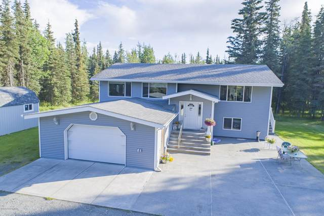 33615 Gas Well Road, Soldotna, AK 99669 (MLS #20-12803) :: Wolf Real Estate Professionals