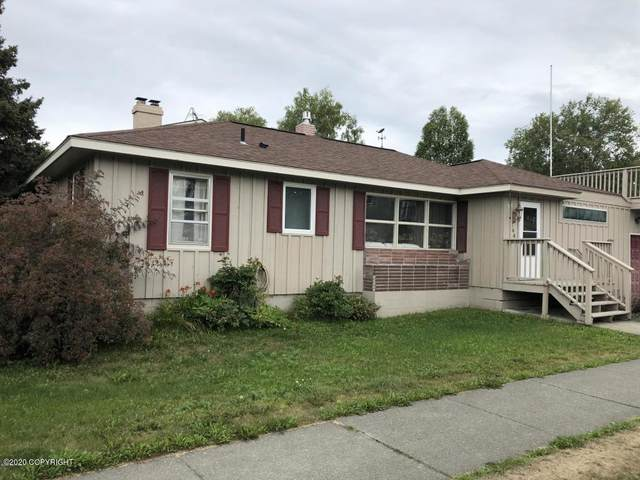 1445 W 15th Avenue, Anchorage, AK 99501 (MLS #20-12828) :: Wolf Real Estate Professionals
