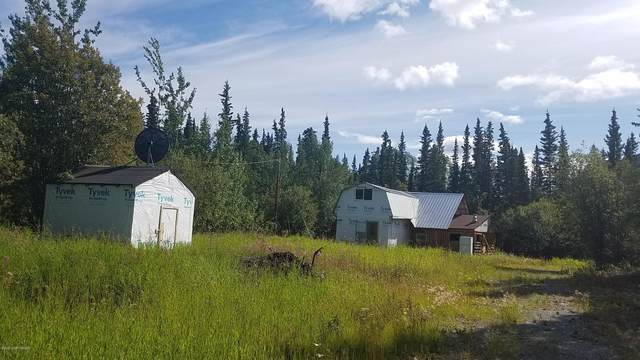 L10-11 Woodcock, Copper Center, AK 99573 (MLS #20-12863) :: Wolf Real Estate Professionals