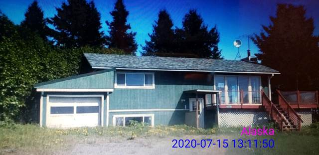 41770 Brown Drive, Homer, AK 99603 (MLS #20-12904) :: Wolf Real Estate Professionals