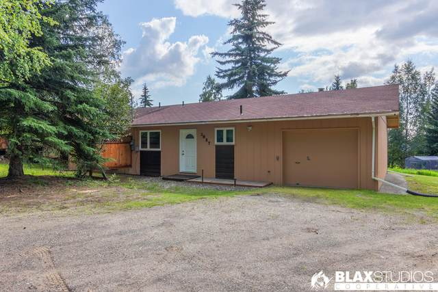 1087 Steele Creek Road, Fairbanks, AK 99712 (MLS #20-12998) :: Wolf Real Estate Professionals