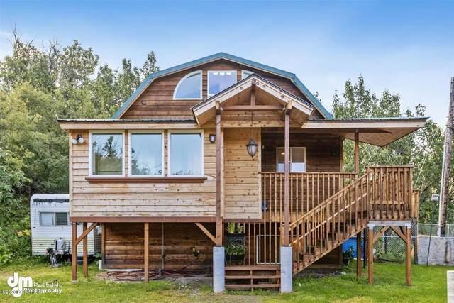 1101 Lynx Lane, Eagle River, AK 99577 (MLS #20-13023) :: Wolf Real Estate Professionals