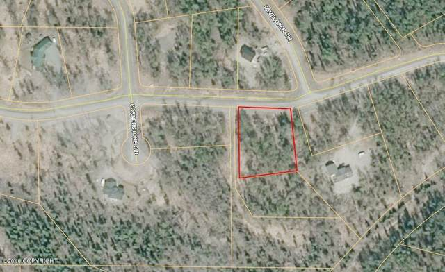 L41 Authentic Road, Soldotna, AK 99669 (MLS #20-13037) :: Wolf Real Estate Professionals