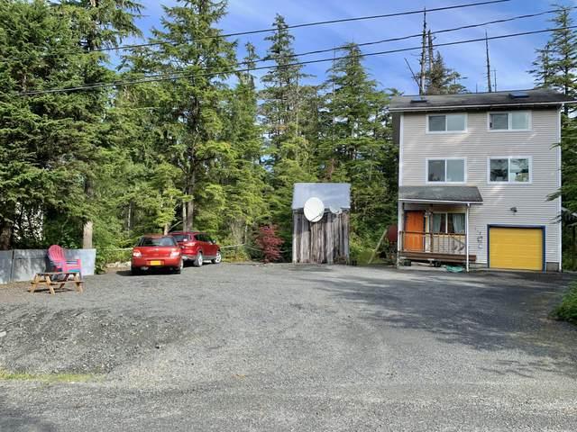 125 Kings Row, Petersburg, AK 99833 (MLS #20-13061) :: Wolf Real Estate Professionals