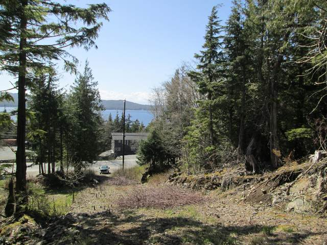 L5A N Tongass Highway, Ketchikan, AK 99901 (MLS #20-13075) :: Alaska Realty Experts