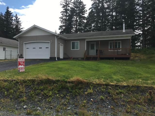 550 Eli Waselie Circle, Kodiak, AK 99615 (MLS #20-13129) :: Wolf Real Estate Professionals