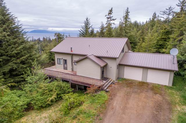 19 Juneberry Road, Ketchikan, AK 99901 (MLS #20-13145) :: Wolf Real Estate Professionals