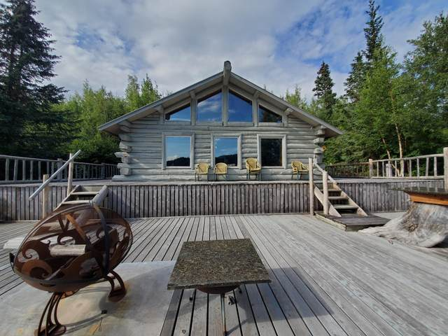 000 Bear Cove, Remote, AK 99603 (MLS #20-13152) :: The Adrian Jaime Group | Keller Williams Realty Alaska