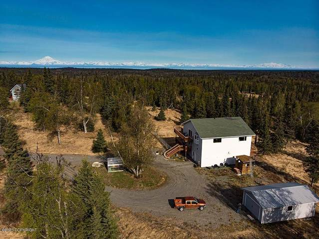 53132 Blue Ribbon Avenue, Kasilof, AK 99610 (MLS #20-13153) :: Synergy Home Team