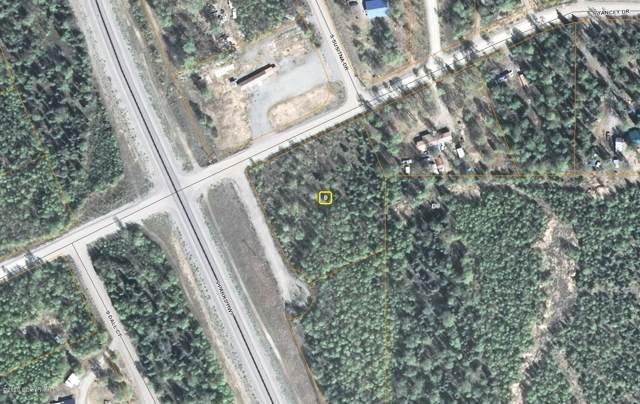47533 S Yancey Drive, Willow, AK 99688 (MLS #20-1319) :: RMG Real Estate Network | Keller Williams Realty Alaska Group