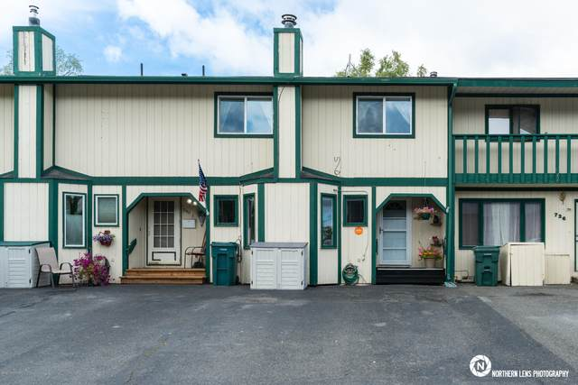 238 Deerfield Drive, Anchorage, AK 99515 (MLS #20-13192) :: Wolf Real Estate Professionals