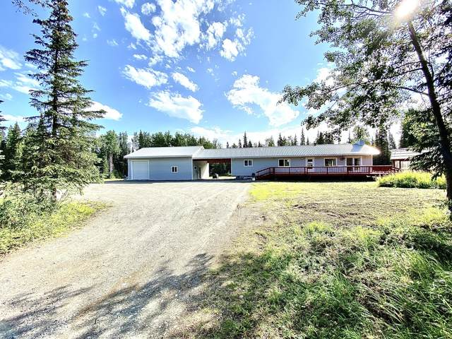 22138 Sims Street, Kasilof, AK 99610 (MLS #20-13327) :: Synergy Home Team