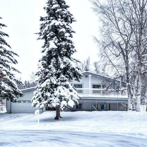 3401 Kachemak Circle, Anchorage, AK 99515 (MLS #20-1333) :: Wolf Real Estate Professionals