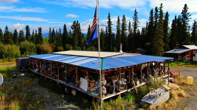 Mi 6.9 Edgerton Highway, Copper Center, AK 99566 (MLS #20-13343) :: RMG Real Estate Network | Keller Williams Realty Alaska Group