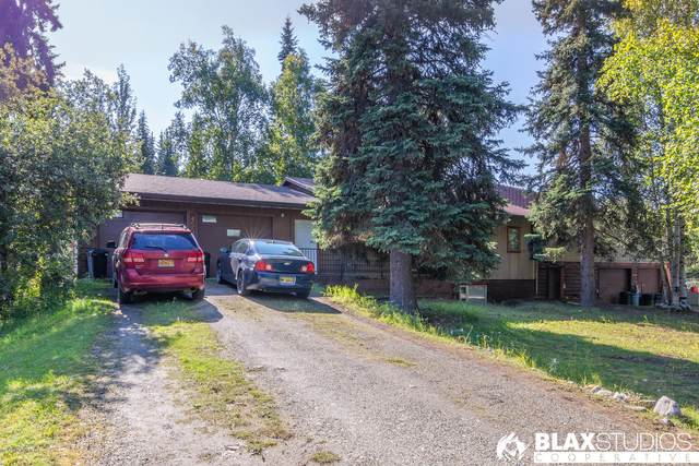 4563 Wood River Drive, Fairbanks, AK 99709 (MLS #20-13425) :: Wolf Real Estate Professionals