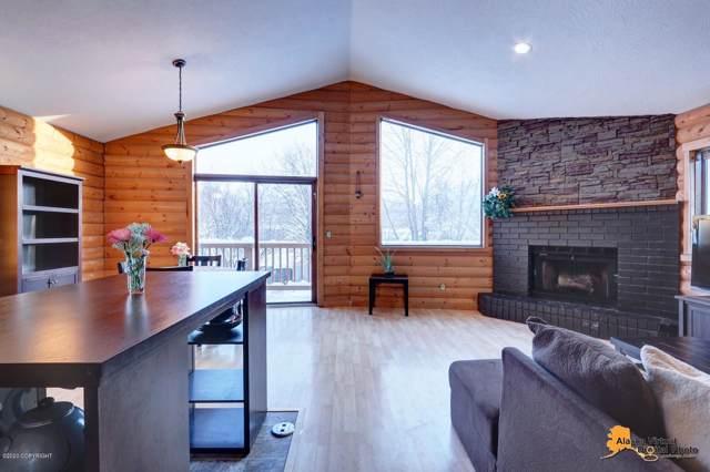 3341 Old Muldoon Road, Anchorage, AK 99504 (MLS #20-1343) :: RMG Real Estate Network | Keller Williams Realty Alaska Group