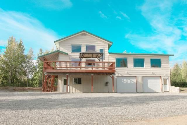 15650 Beaver Tail Drive, Wasilla, AK 99652 (MLS #20-13439) :: Team Dimmick