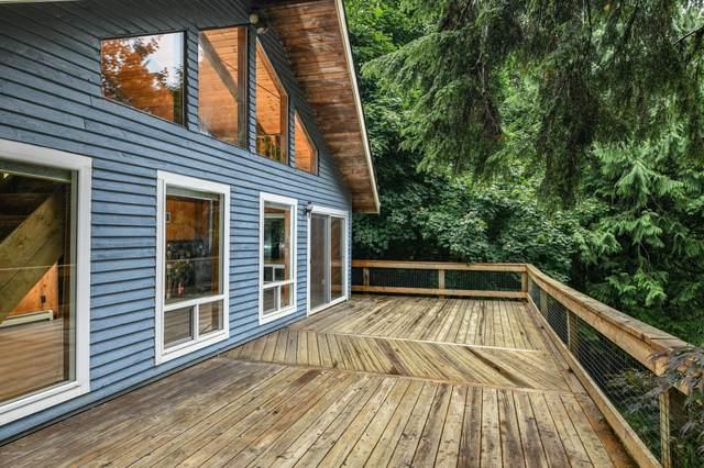 362 D-1 Loop Road A & B, Ketchikan, AK 99901 (MLS #20-13454) :: Wolf Real Estate Professionals