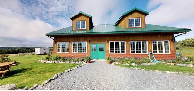 61420 Florence Martin Court, Homer, AK 99603 (MLS #20-13503) :: Alaska Realty Experts